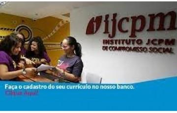 IJCPM apoia moradores no  cadastro para vacinação da PCR