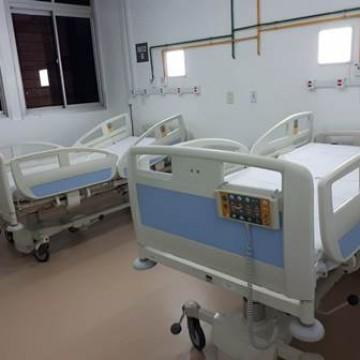 Hospital das Clínicas inaugura instalações para doenças infecciosas