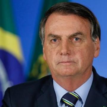 Em pronunciamento, Bolsonaro pede o fim do isolamento social