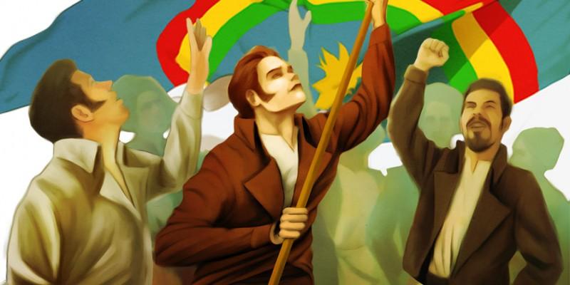 Revolução de 1817 completa 203 anos nesta sexta-feira (06)