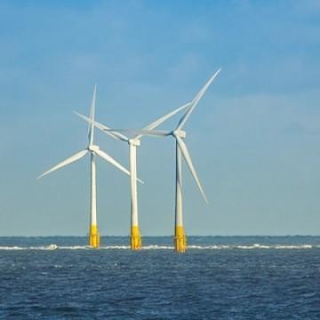 Potencial do Brasil para gerar energia eólica no mar é de 700 GW