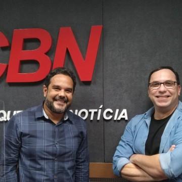 CBN Total quinta-feira 22/07/2021