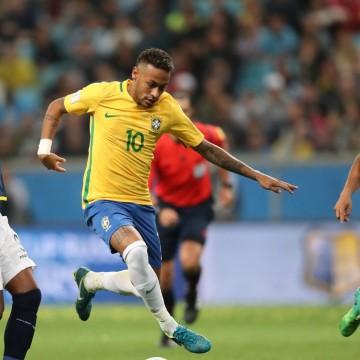 Seleção brasileira encara Equador em Porto Alegre pelas Eliminatórias