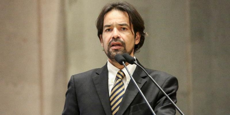 O programa de hoje conta com a participação do Deputado Estadual Diogo Moraes