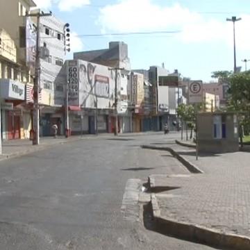 Panorama CBN: Debate entre entidades de classe de Caruaru sobre quarentena