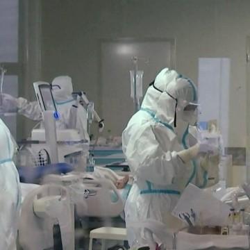 Profissionais da área de saúde devem ter prevenção redobrada em meio à pandemia