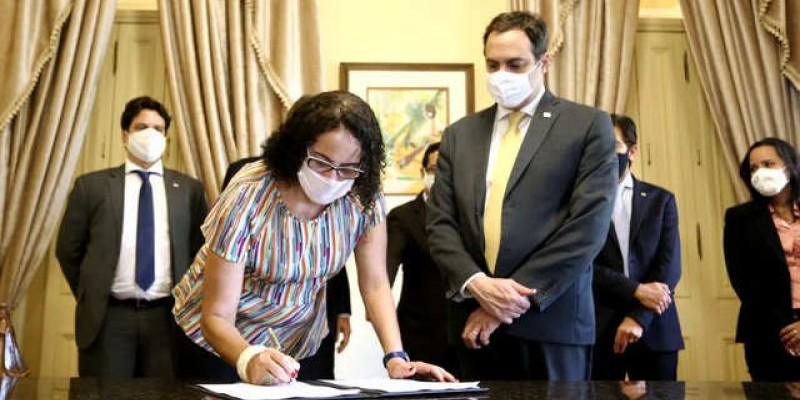 Todos os estudos vão ter prazo máximo de um ano. Para o governador Paulo Câmara é importante investir na especialização por meio dessas pesquisas