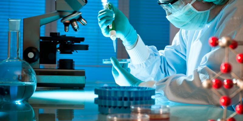 Biomédico, George Maciel Cavalcanti, comenta sobre o assunto e esclarece sobre o exame