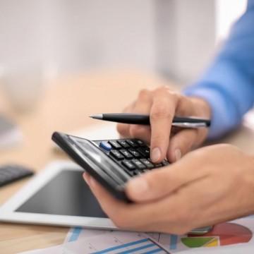Estado estima queda de receita do ICMS superior a 45% no mês de maio