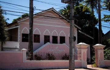Criada em 1830, Biblioteca Pública de Olinda será reinaugurada nesta quarta-feira