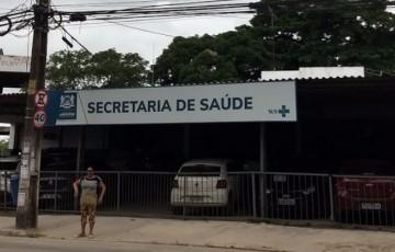 Jaboatão garante gratificação por insalubridade aos profissionais da saúde durante pandemia do novo coronavírus