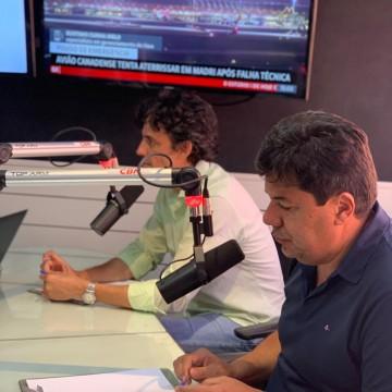 """""""Com a unidade da oposição, vamos para o segundo turno"""", diz Daniel Coelho"""