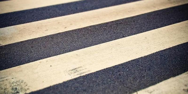 De acordo com a Prefeitura, até 2020, 240 escolas municipais devem ser contempladas com as novas travessias para pedestres