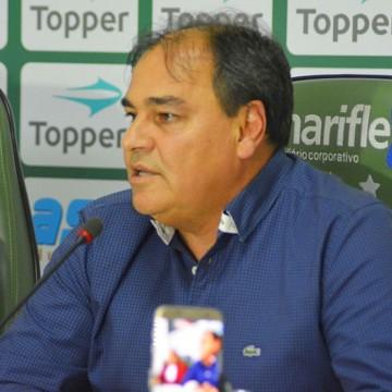 Santa Cruz próximo de anunciar Nei Pandolfo como executivo de futebol