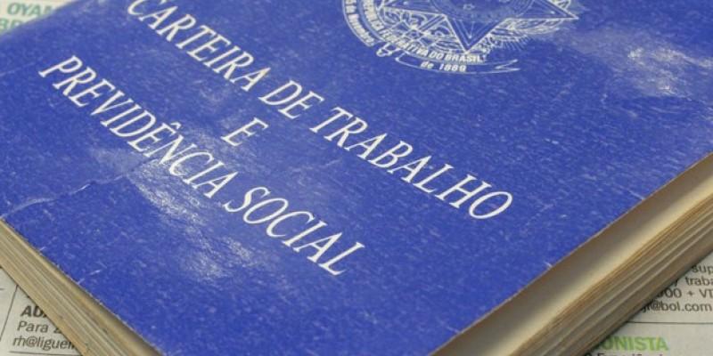 O saldo negativo em Pernambuco foi de 23.676 vagas