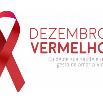 CBN Saúde: Dezembro Vermelho