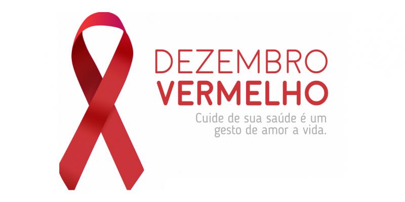 A campanha tem o objetivo de sensibilizar a população sobre a prevenção e o tratamento precoce contra o HIV, AIDS e IST