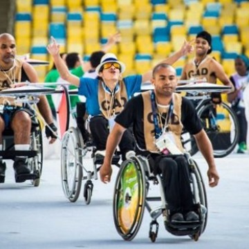 Jogos Paralímpicos de Pernambuco contam com mais de 200 atletas na fase estadual
