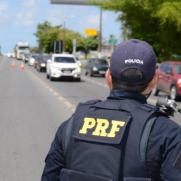 PRF divulga balanço anual de acidentes em Pernambuco