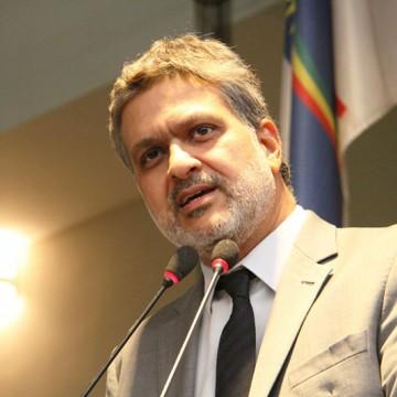 Asfora propõe medalha José Mariano para o presidente da OAB