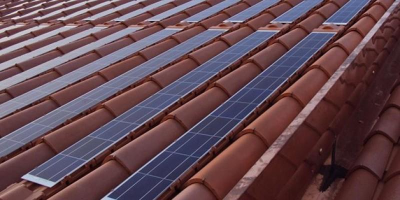 O material substituirá os tradicionais painéis solares
