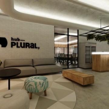 """Hub Plural inova e cria """"Voucher Coworking"""""""