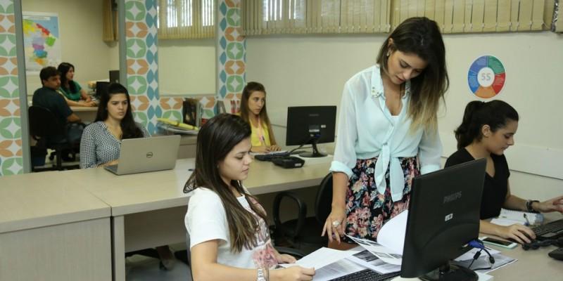 O estudo faz parte do projeto Pernambuco com Elas, que visa incentivar a inserção feminina no mercado de trabalho