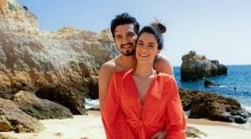 Luan Santana e Jade Magalhães rompem noivado