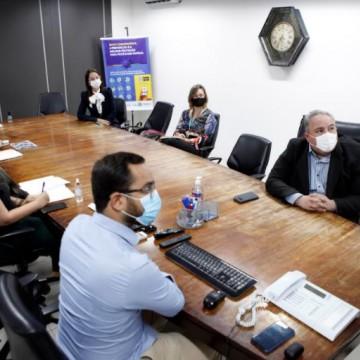 Plano de vacinação contra Covid-19 é aprovado pelo governo do estado