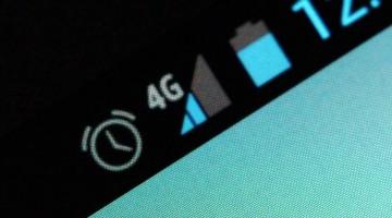 Tudo o que você precisa saber sobre a internet 4G e 4,5G