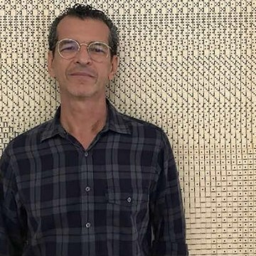 Entrevista | José Patrício comemora 40 anos de arte com o livro  ' Percursos de Criação'