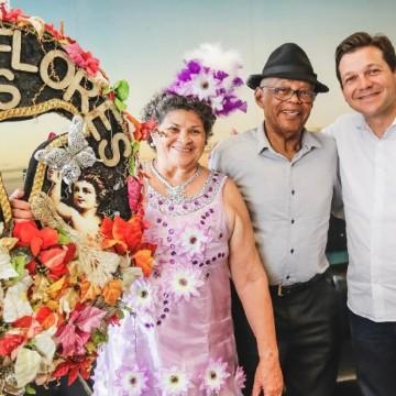 Bloco da Saudade e Maestro Edson são os homenageados do Carnaval do Recife 2020