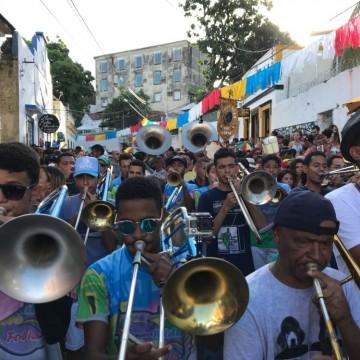 Prazo para solicitação de orquestra no Carnaval é prorrogado em Olinda