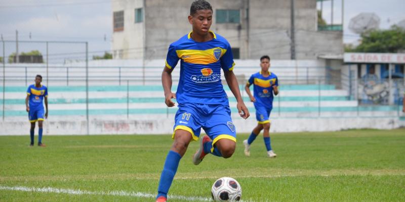 As avaliações serão realizadas no Estádio Antônio Inácio de Souza, o Vera Cruz, da Liga Desportiva Caruaruense