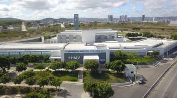 Hospital de Campanha de Caruaru abre mais 10 leitos de UTI Covid nesta quinta (17)