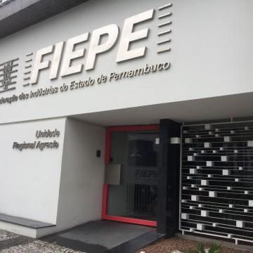 Diretor regional da FIEPE ressalta dificuldades da indústria com medidas restritivas no Agreste de Pernambuco