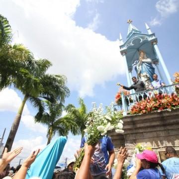 Comércio do Recife abre normalmente no feriado de Nossa Senhora da Conceição