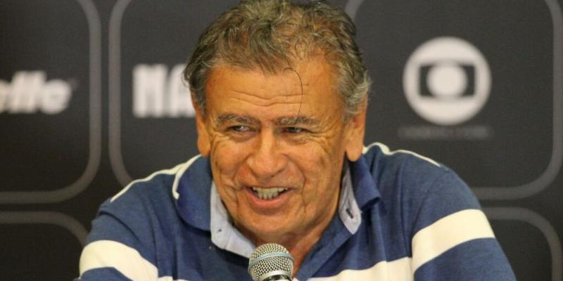 Responsável por revelar nomes como Juninho Pernambucano, Sandro Barbosa, Russo e Chiquinho, treinador lutava contra um tumor cerebral desde agosto