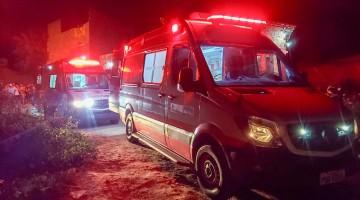 Sábado com dois homicídios em Caruaru
