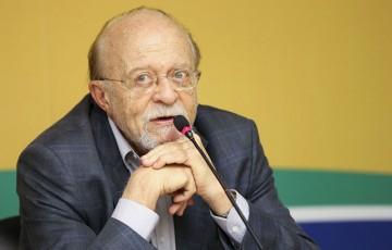 Sepultado em São Paulo o ex-governador Alberto Goldman
