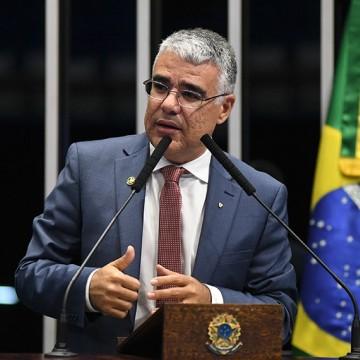 Senador Eduardo Girão defende que Consórcio Nordeste deve ser incluído em investigação da CPI Covid