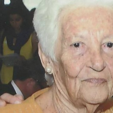 Morre Dona Elzita Santa Cruz, um símbolo da Ditadura Militar