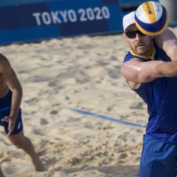 Vôlei brasileiro estreia nesta sexta em busca de medalhas
