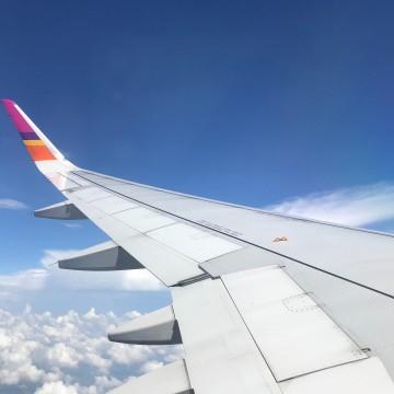 Pernambuco ganha reforço extra de 209 voos para viagens nas férias