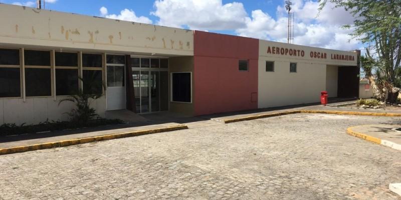 As cidades terão voos diretos e regulares para o Recife