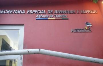 Agências do Trabalho de Pernambuco vão reabrir para tratar de questões do seguro-desemprego