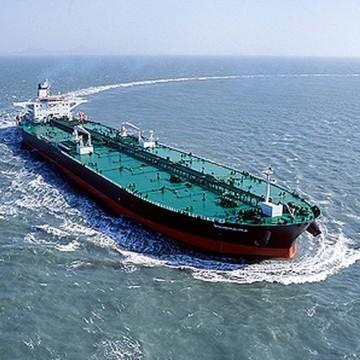 Empresa grega é suspeita do vazamento de óleo, diz Polícia Federal