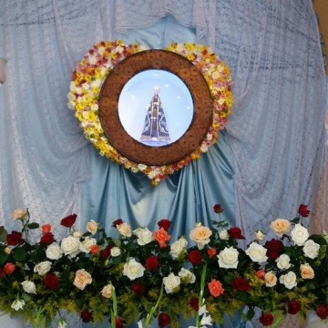 Dia de Nossa Senhora Aparecida é celebrado com missas e eventos na RMR