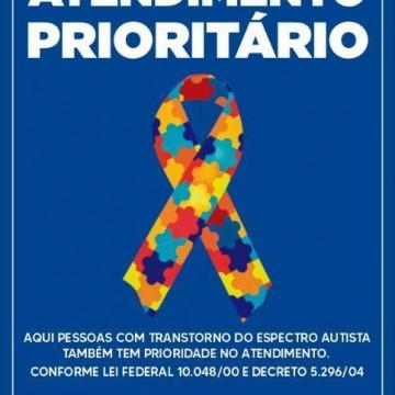 Disponível agendamento para emissão da carteira de identificação da pessoa com TEA em Caruaru