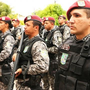 Daniel Coelho solicita tropas da Força Nacional na RMR